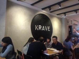 Krave_Decor