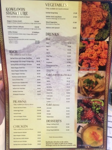Kowloon_Express_Menu_rice