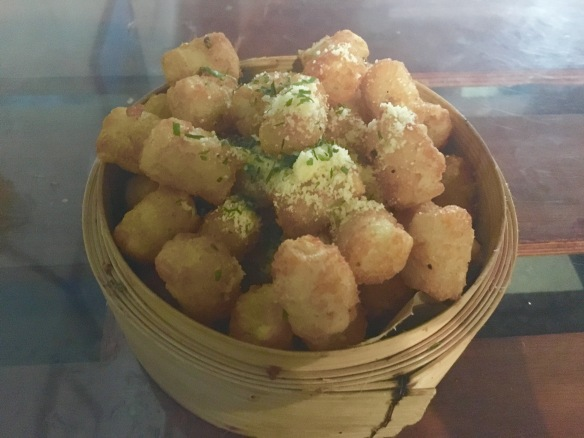 Working Title - Truffle Tater Tots 3
