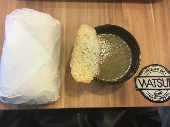 Watsub Meal