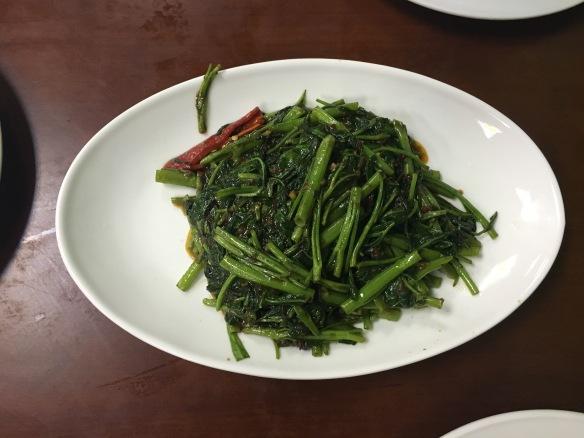Chai Chee Seafood Kangkong