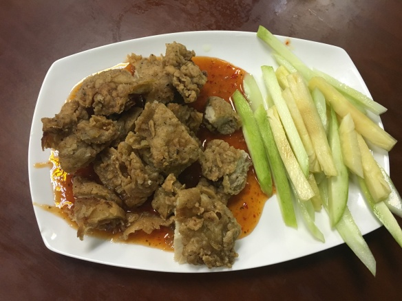Chai Chee Seafood Thai Style Chicken