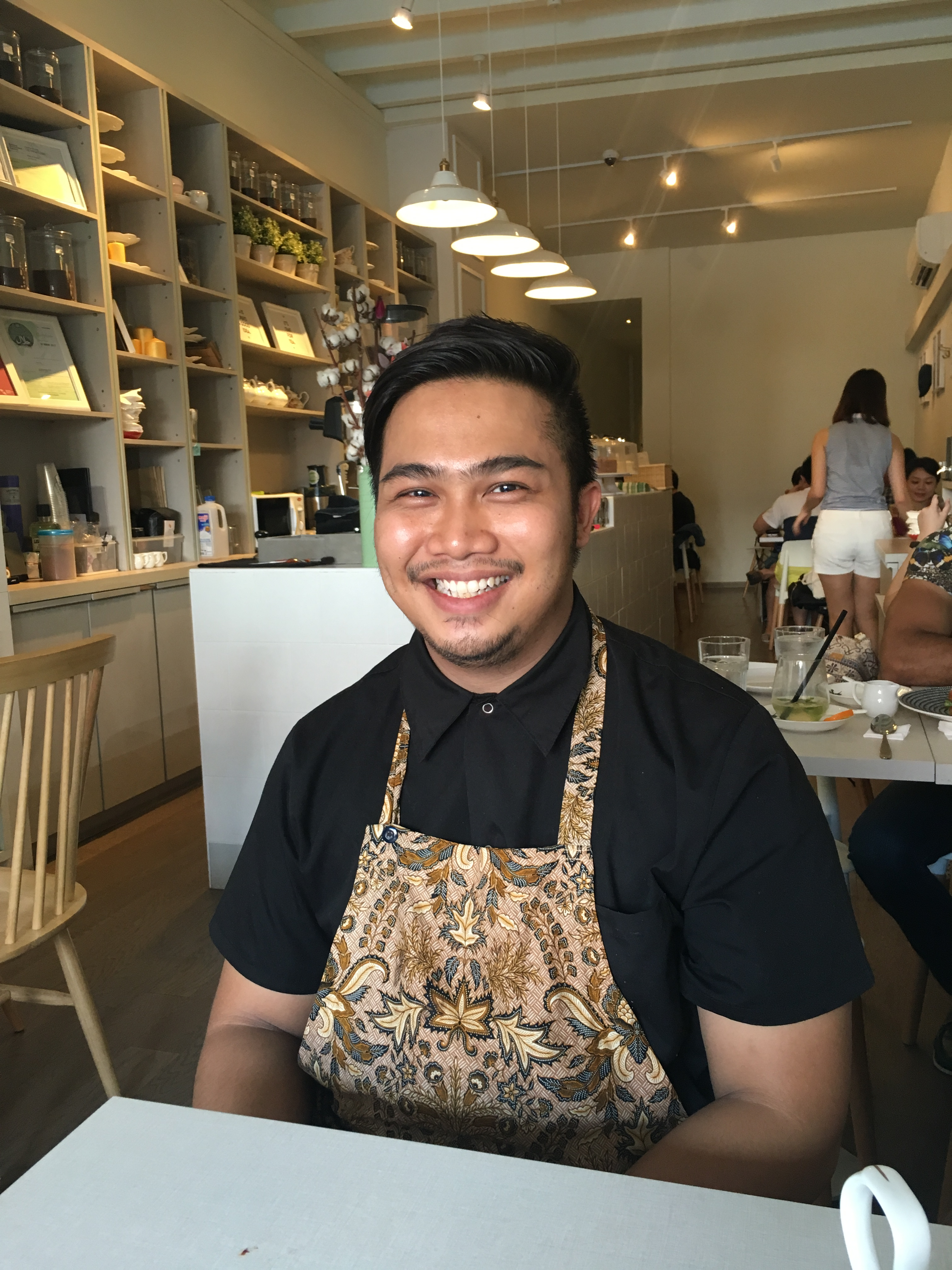 Hyde & Co - Chef Nazz