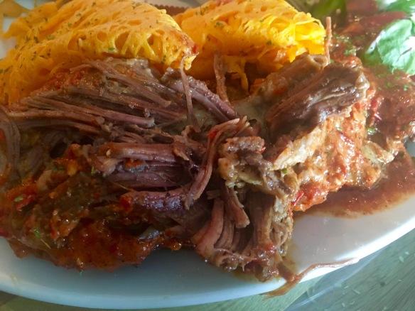 The Malayan Council Roti Kirai Beef Ribs 1
