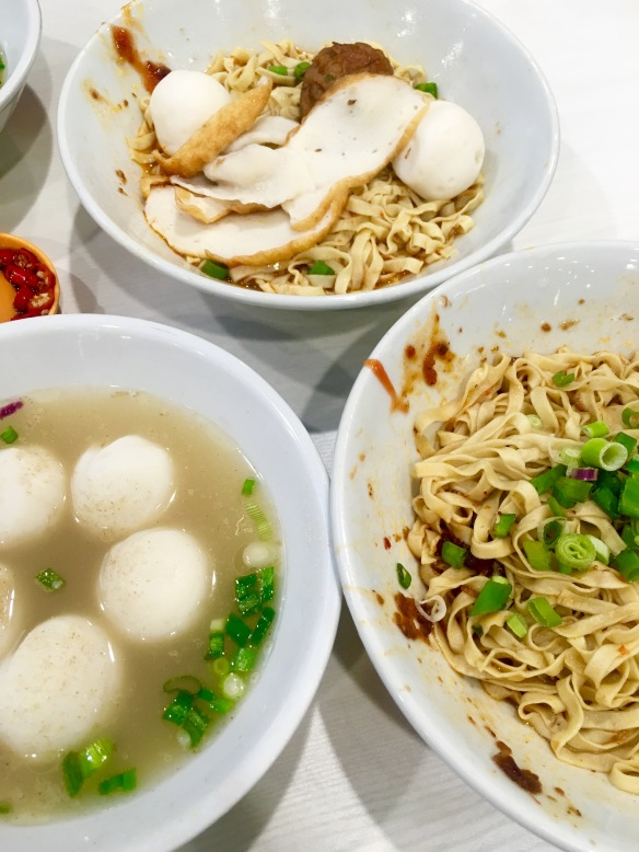 Encik Tan - Noodles