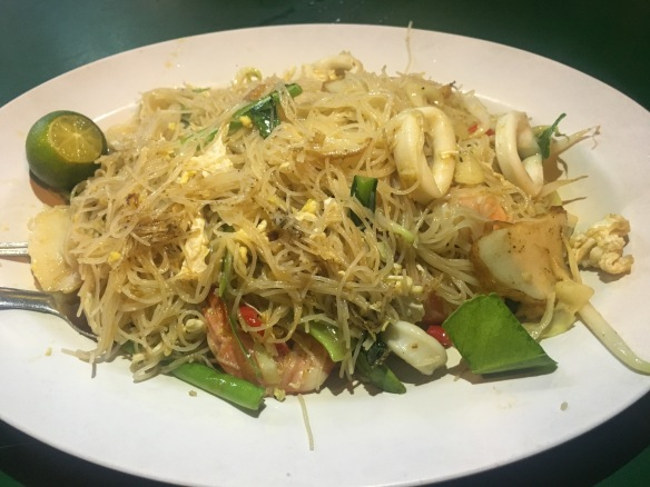 New Hawa - Bee Hoon Goreng Tom Yam