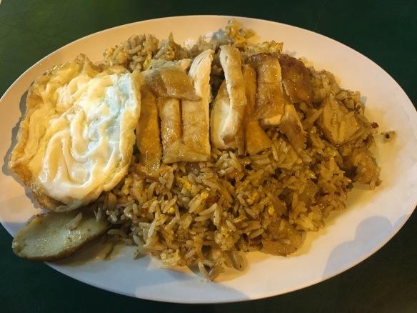 New Hawa - Nasi Goreng Ayam