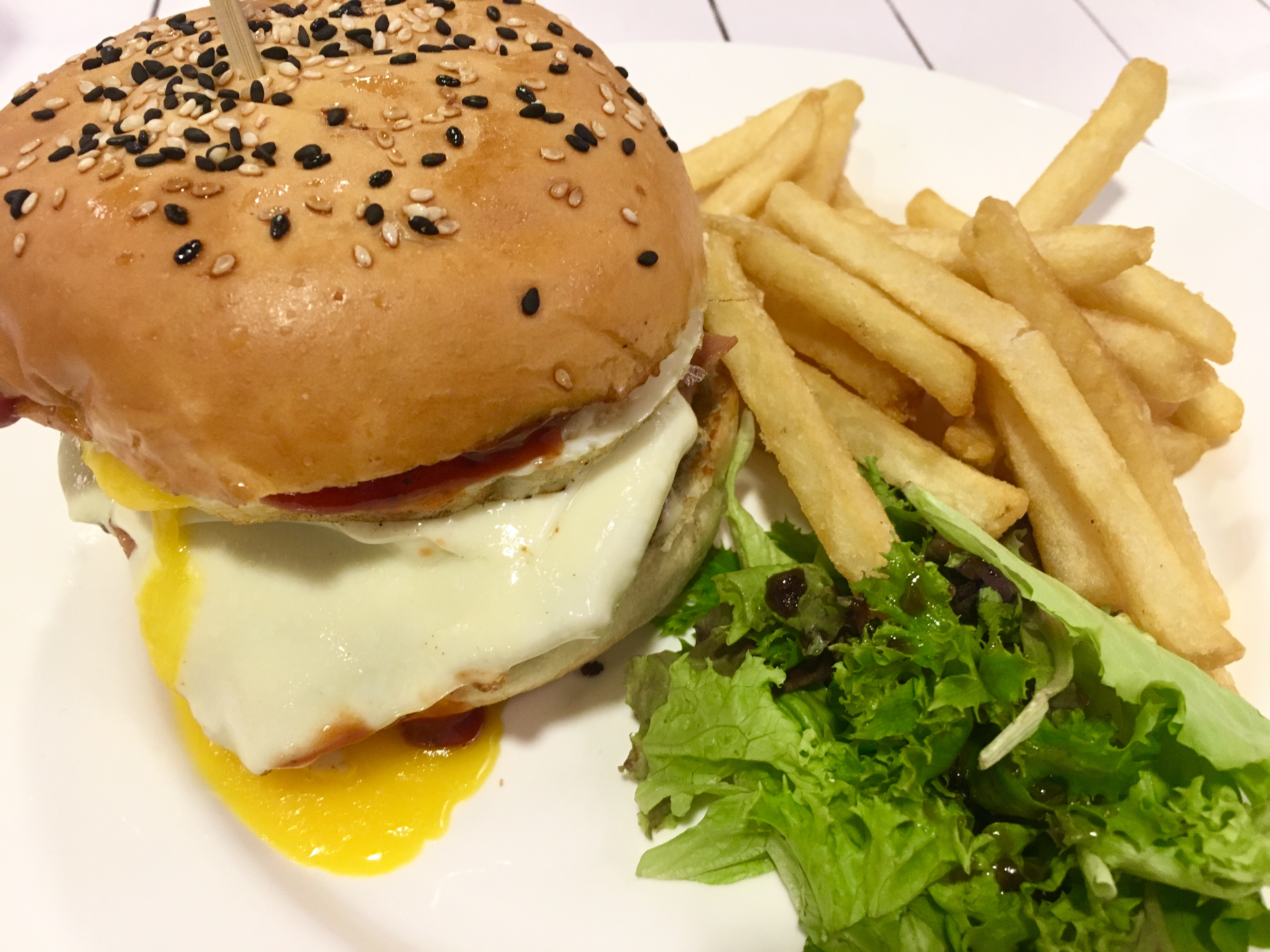 Fat Papas - Wimpy Burger 1