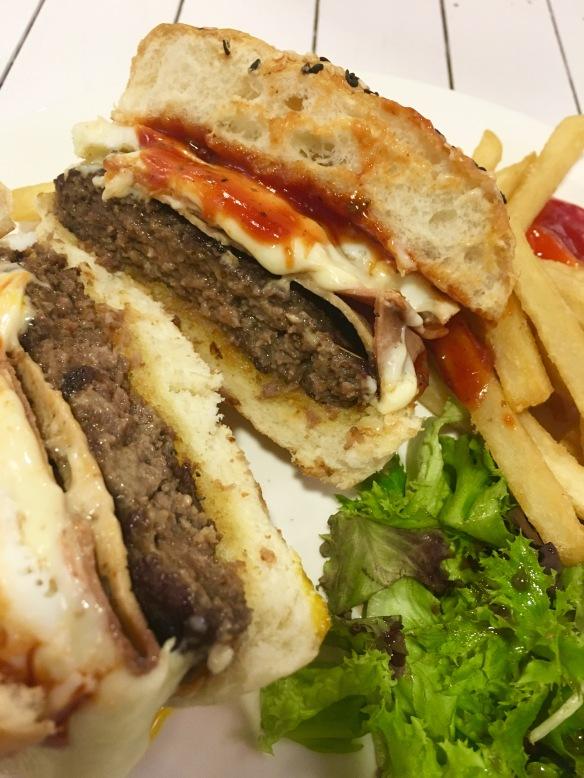 Fat Papas - Wimpy Burger