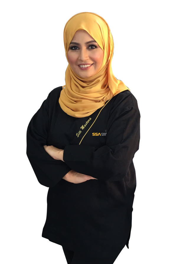 PrimaDéli Chef Siti Mastura Alwi