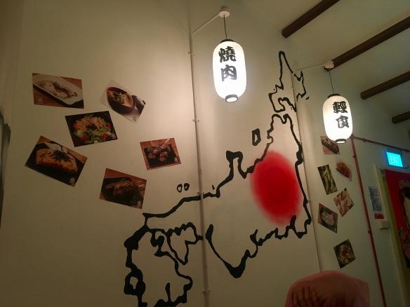 Hararu_Izakaya_Mural