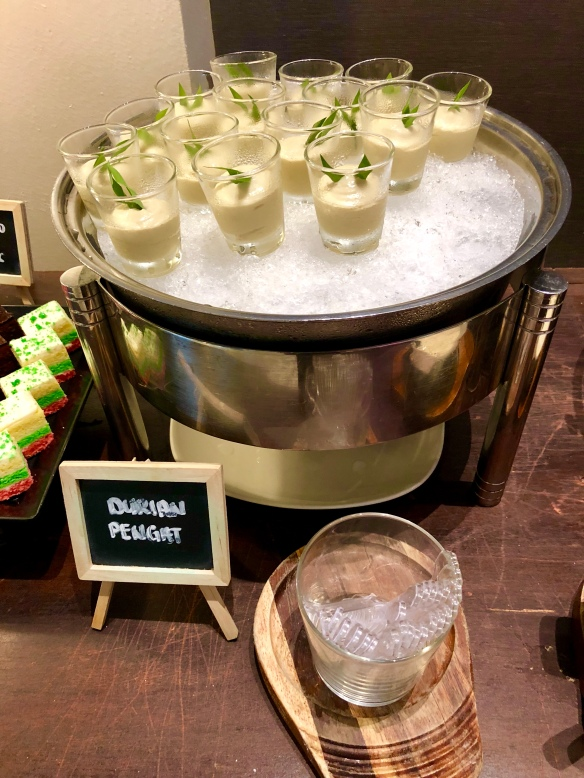 Saltwater_Cafe_Buffet_Pengat_Durian