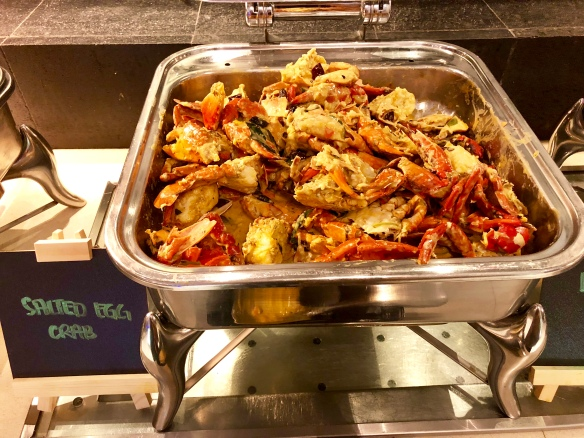Saltwater_Cafe_Buffet_Salted_Egg_Crab