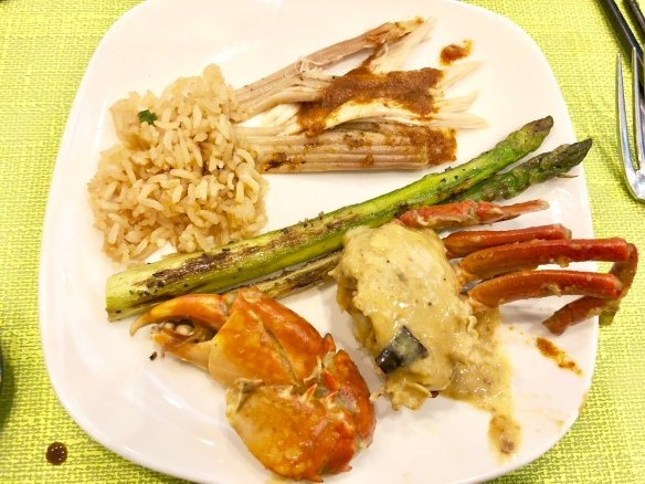 Saltwater_Cafe_Buffet_Second_Plate
