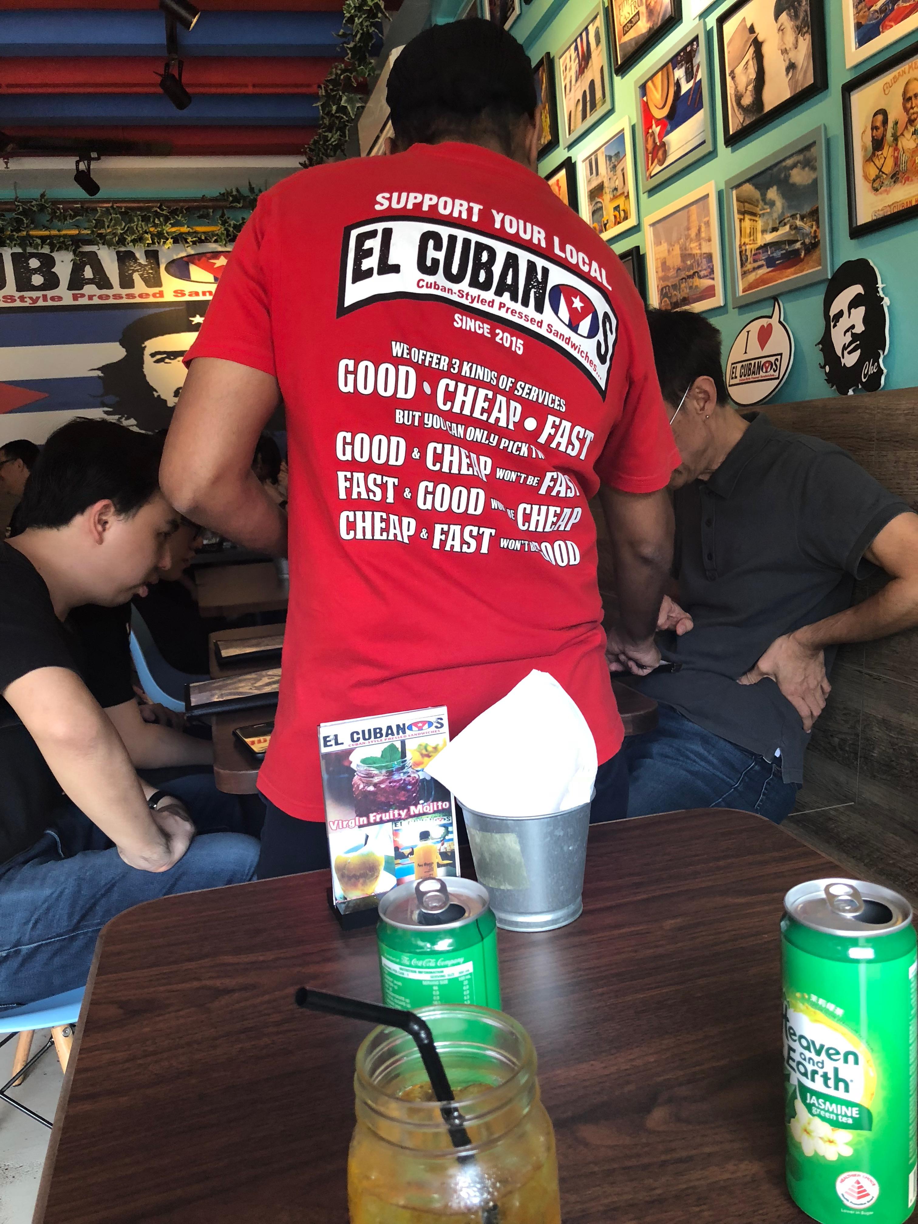 El_Cubanos_Shirt
