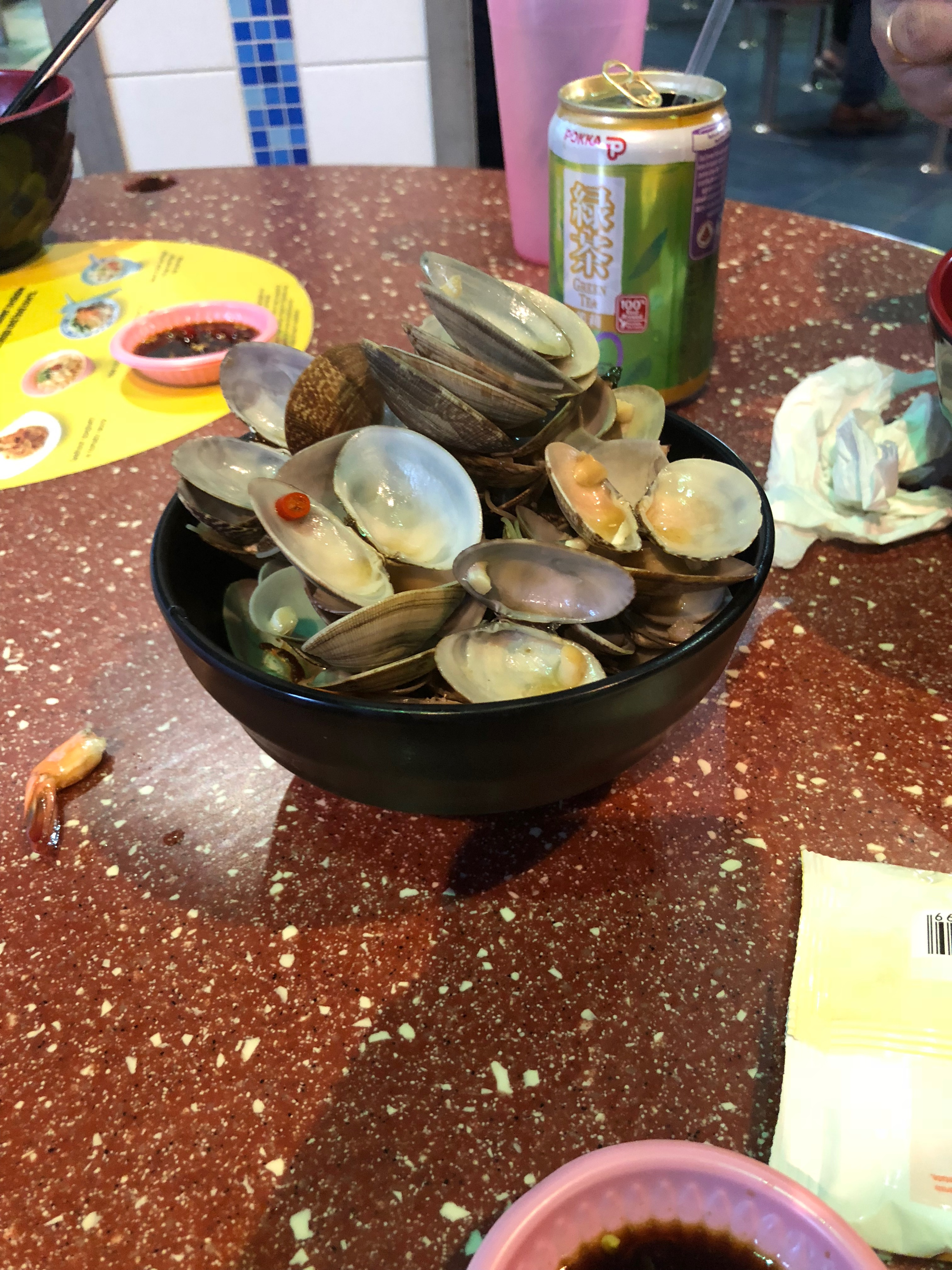 Deannas_Kitchen_Clam_Aftermath