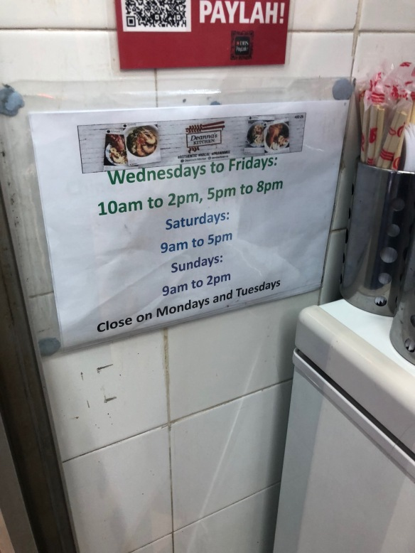 Deannas_Kitchen_Opening_Hours