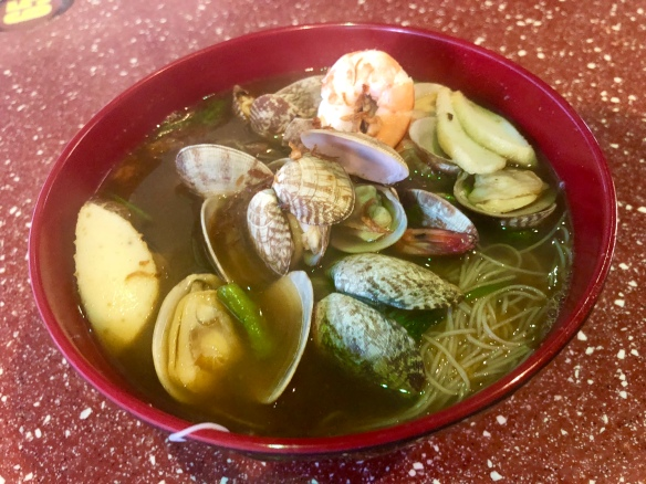 Deannas_Kitchen_Prawn_Noodles_Clams2