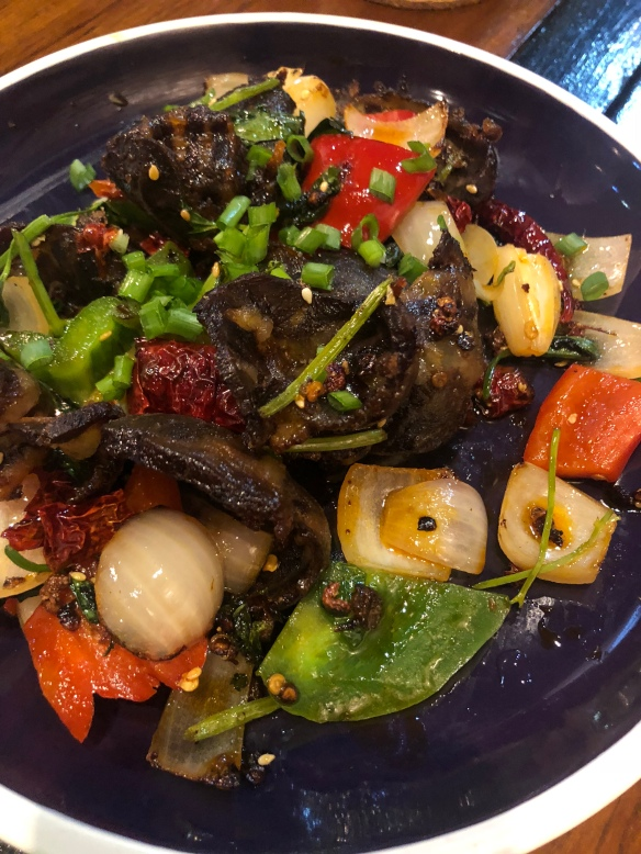 Le Fuse - Sichuan Beef Dengdeng