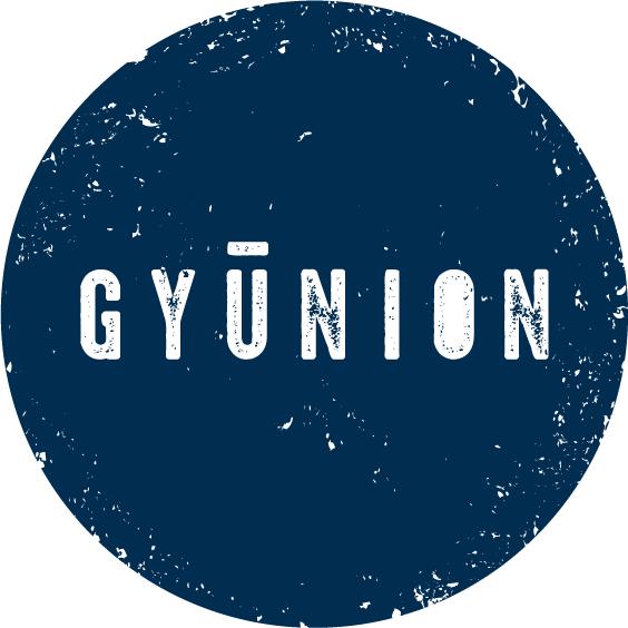 Gyunion Logo